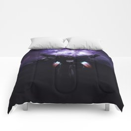 Starscream Comforters