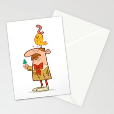 Somethin' About Nature Stationery Cards