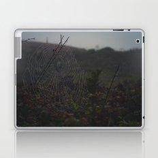 Grand Web Laptop & iPad Skin
