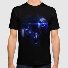 Mass Effect: Legion Mens Fitted Tee Black MEDIUM