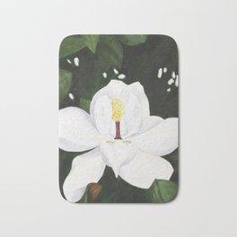 Magnolia I Bath Mat