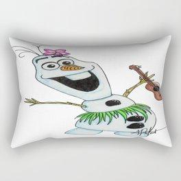 In SUMMERRRR! Rectangular Pillow