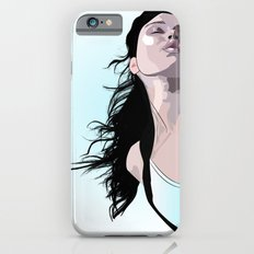 Hidden Kiss iPhone 6s Slim Case