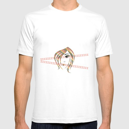 Eyes Wide Open T-shirt