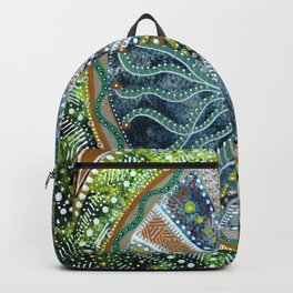Our Mother, Our Strength Backpack
