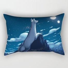 Out of the Ordinary Rectangular Pillow