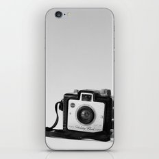Brownie Holiday iPhone & iPod Skin