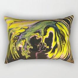 Lovers Rectangular Pillow