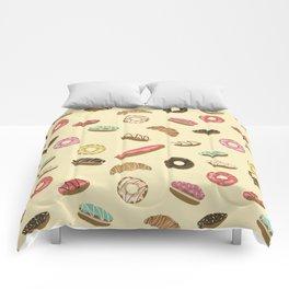 Pastry Comforters