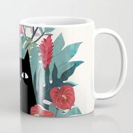 Popoki Coffee Mug