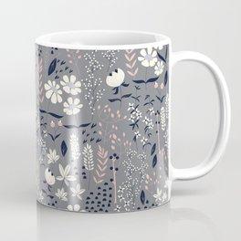 Flower garden 003 Coffee Mug
