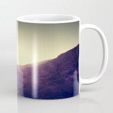 Landscape Sunset Mug