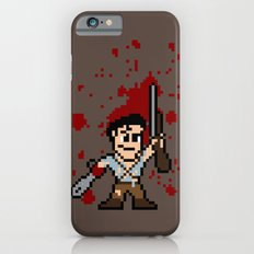 Pixel of Darkness Slim Case iPhone 6s