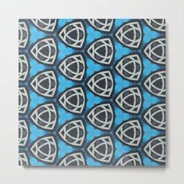 Geometry #5 Metal Print