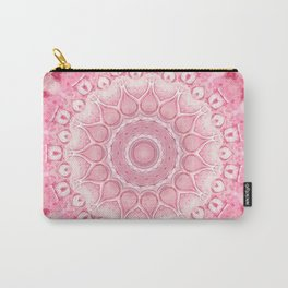 """""""The Suitor's Plea"""" Kaleidoscope 7 by Angelique G. @FromtheBreathofDaydreams Carry-All Pouch"""