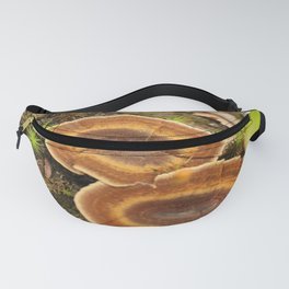 Nature in the Spring Fanny Pack