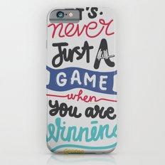 GAME iPhone 6s Slim Case