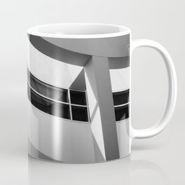 Getty Abstract No.2 Coffee Mug