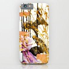 Goldengirl iPhone 6s Slim Case