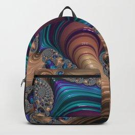 Atmospheric Gases Backpack