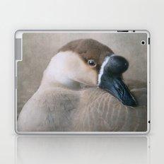 The Swan Goose Laptop & iPad Skin
