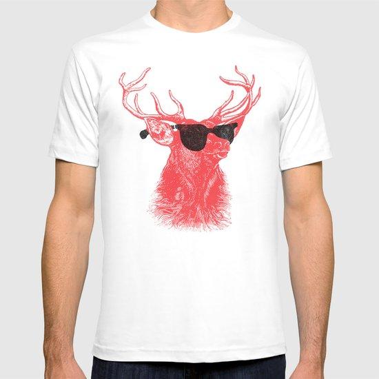 Young Buck. T-shirt