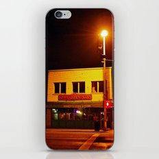South Tacoma pawn shop iPhone & iPod Skin