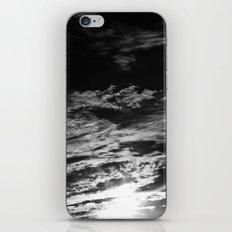 sunset . iii iPhone & iPod Skin