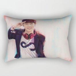 INFINITE - SUNGGYU Rectangular Pillow