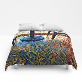 MEETup Comforters