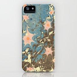 Brain octopus iPhone Case