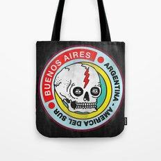 sudamerica Tote Bag