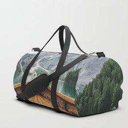 Live the Adventure Duffle Bag