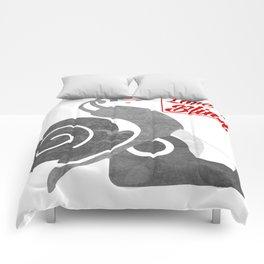 Love is bind Comforters