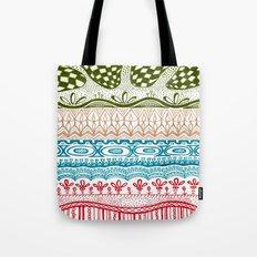 Pembroke Tote Bag