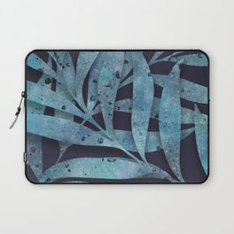Watercolor Ferns Laptop Sleeve