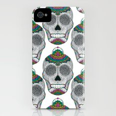 colors make us alive!  Slim Case iPhone (4, 4s)