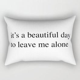 Beautiful Rectangular Pillow