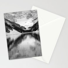 Water Reflections Stationery Cards