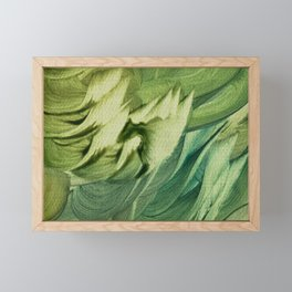 Niniaga Framed Mini Art Print