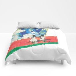 Mer Comforters