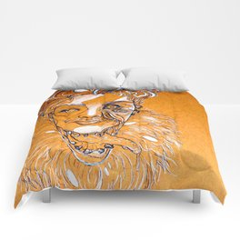 Dogmouth Comforters