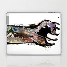 freepower(improved!!!!!) ;) Laptop & iPad Skin