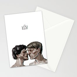 It's love Stationery Cards