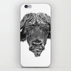 Buffalo Ink iPhone & iPod Skin