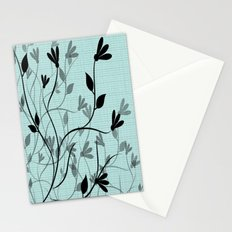 Gentle Breeze Stationery Cards