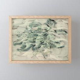 Khafra Framed Mini Art Print