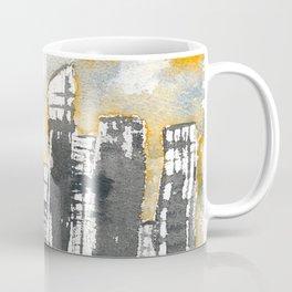 Metropol 1 Coffee Mug