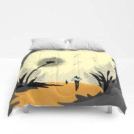 Travel more Comforters