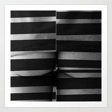 FESSIER Art Print